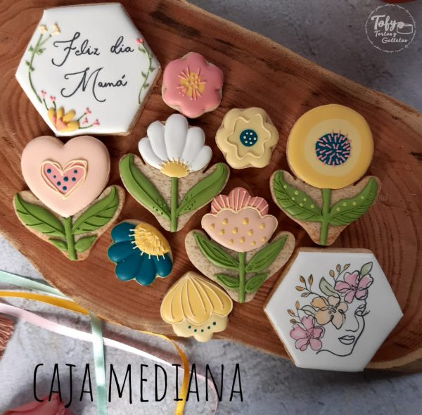 Caja Mediana